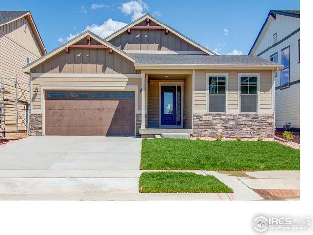 4456 Fox Grove Dr, Fort Collins, CO 80524 - MLS#: 899922