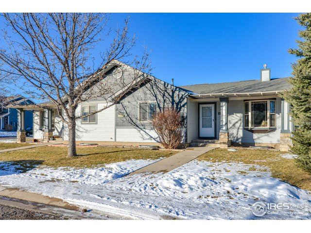 1049 Tierra Ln B, Fort Collins, CO 80521 - #: 900922