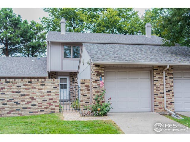3123 Swallow Pl, Fort Collins, CO 80525 - MLS#: 923922