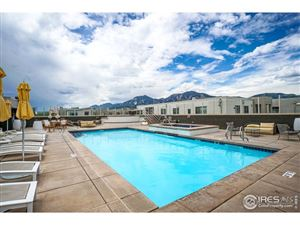 Tiny photo for 3601 Arapahoe Ave 429 #429, Boulder, CO 80303 (MLS # 898923)