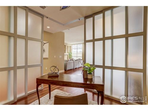 Tiny photo for 1155 Canyon Blvd 301, Boulder, CO 80302 (MLS # 919923)