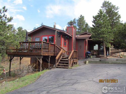 Photo of 610 Landers St, Estes Park, CO 80517 (MLS # 940923)