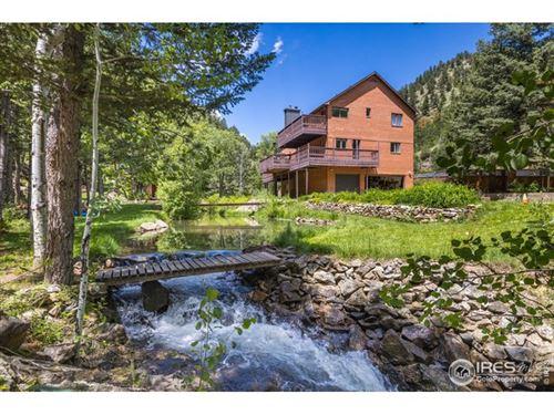 Photo of 8768 Fourmile Canyon Dr, Boulder, CO 80302 (MLS # 946923)