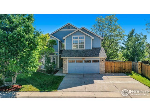 1514 Banyan Drive, Fort Collins, CO 80521 - #: 884923