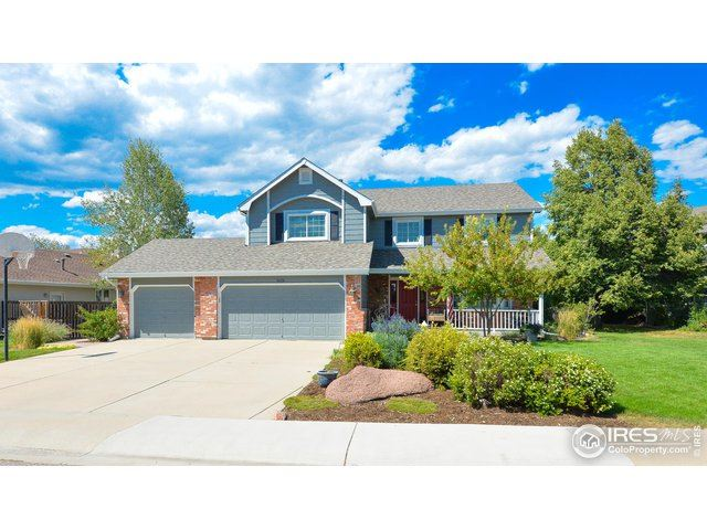 1436 Barberry Drive, Fort Collins, CO 80525 - #: 891923