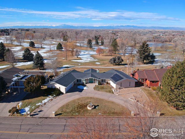 2121 Clubhouse Dr, Greeley, CO 80634 - #: 902923