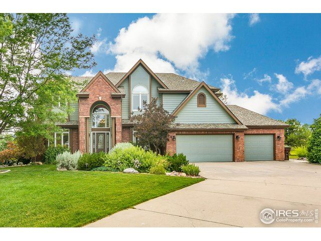 6620 Majestic Dr, Fort Collins, CO 80528 - #: 915923