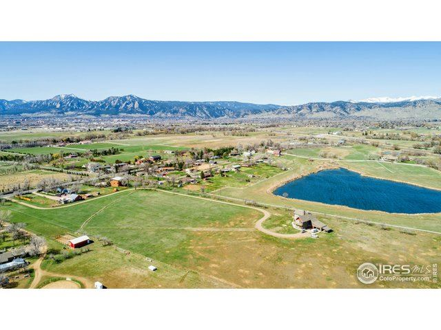 Photo for 5775 Jay Rd, Boulder, CO 80301 (MLS # 950923)