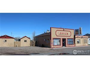 Photo of 625 E Burlington Ave, Fort Morgan, CO 80701 (MLS # 874924)