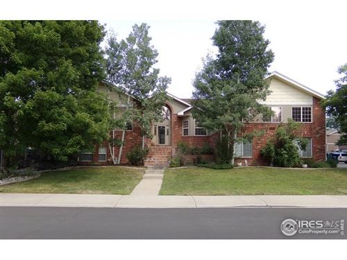 Photo of 5831 E Wetlands Dr, Frederick, CO 80504 (MLS # 947924)