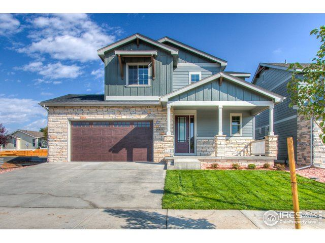 4426 Fox Grove Dr, Fort Collins, CO 80524 - MLS#: 899924