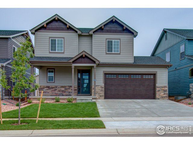 4444 Fox Grove Dr, Fort Collins, CO 80524 - MLS#: 899925