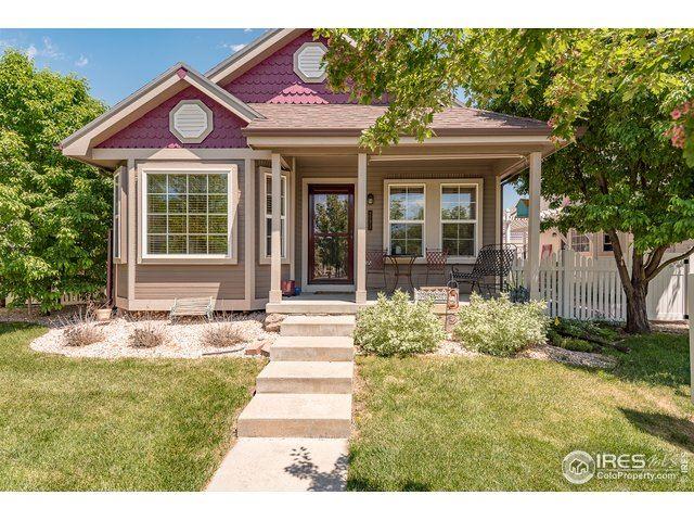 2771 Breckenridge Pl, Loveland, CO 80538 - #: 942925