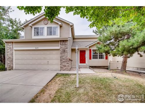 Photo of 4675 W 63rd Pl, Arvada, CO 80003 (MLS # 949926)