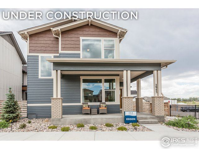 2926 Sykes Dr, Fort Collins, CO 80524 - MLS#: 901926