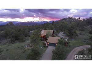 Photo of 2971 Lory Ln, Estes Park, CO 80517 (MLS # 872927)