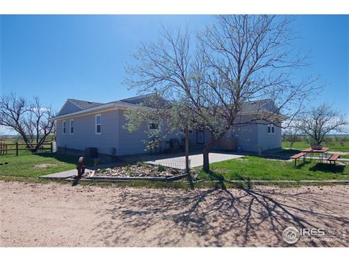 Photo of 21871 County Road 44, Sterling, CO 80751 (MLS # 874927)