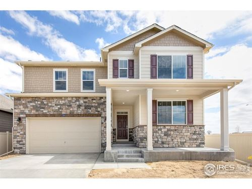 Photo of 7204 Clarke Dr, Frederick, CO 80530 (MLS # 901927)