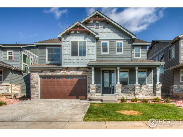 4432 Fox Grove Dr, Fort Collins, CO 80524 - MLS#: 899927