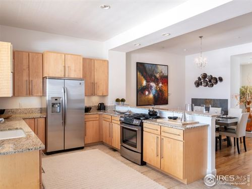Tiny photo for 2832 Broadway St 103, Boulder, CO 80304 (MLS # 903928)