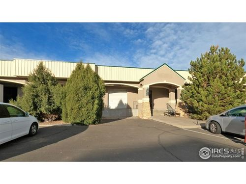 Photo of 1833 E Harmony Rd 7B, Fort Collins, CO 80528 (MLS # 928928)