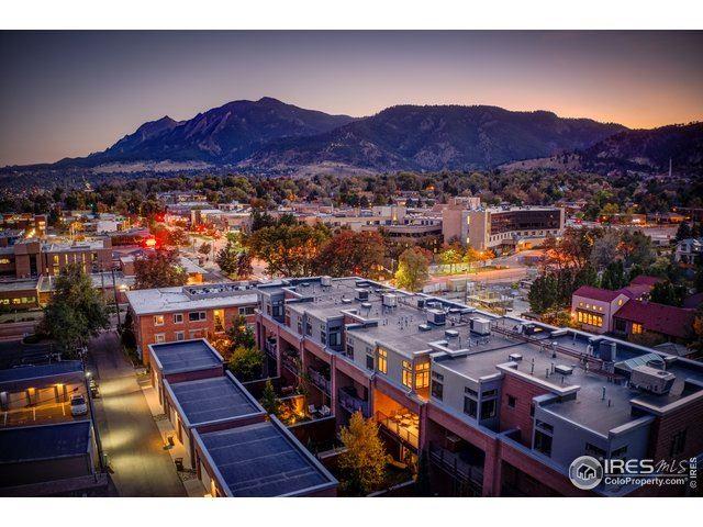 Photo for 2832 Broadway St 103, Boulder, CO 80304 (MLS # 903928)