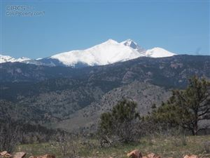 Photo of 2685 Eagle Ridge Rd, Lyons, CO 80540 (MLS # 695929)
