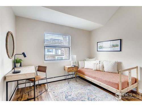 Tiny photo for 3025 Broadway St 3, Boulder, CO 80304 (MLS # 928929)