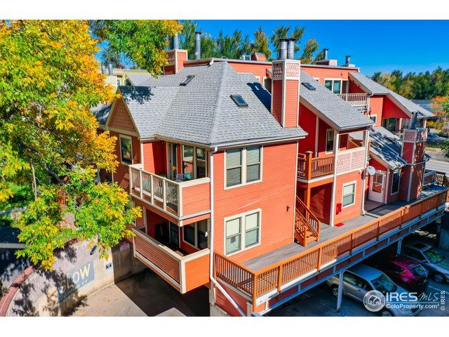Photo for 3025 Broadway St 3, Boulder, CO 80304 (MLS # 928929)