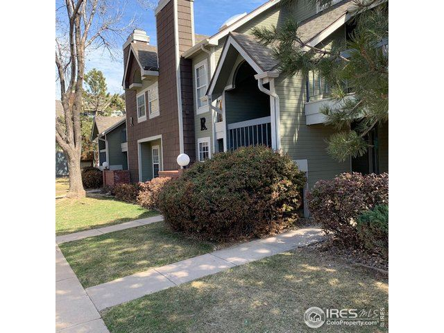 3565 Windmill Dr R-3, Fort Collins, CO 80526 - #: 936929