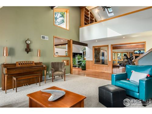 Tiny photo for 7306 Island Cir, Boulder, CO 80301 (MLS # 923930)