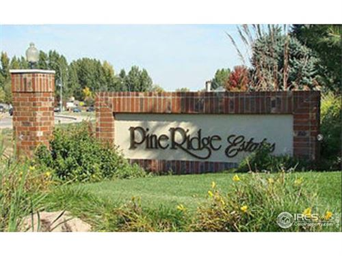 Photo of 3752 W 16th St Ln, Greeley, CO 80634 (MLS # 931930)