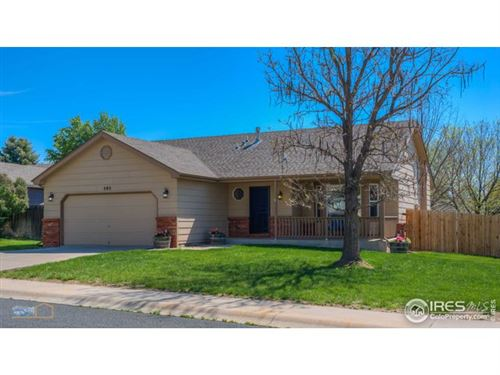 Photo of 505 Pebble Beach Ave, Johnstown, CO 80534 (MLS # 940930)