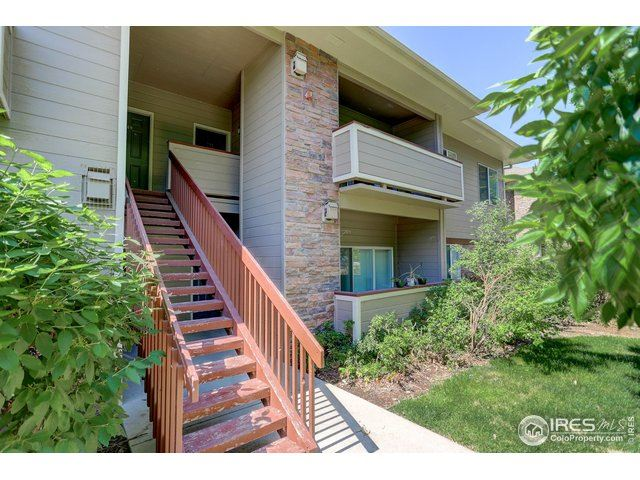 4545 Wheaton Dr G-230, Fort Collins, CO 80525 - #: 943930
