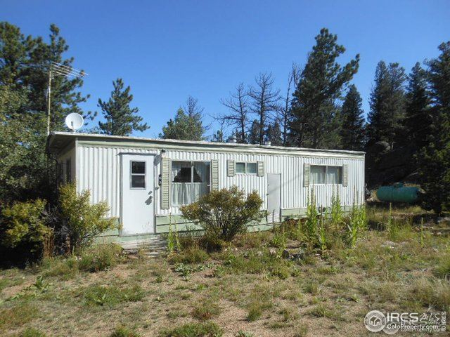 53 Peace Settler Ct, Red Feather Lakes, CO 80545 - #: 940931