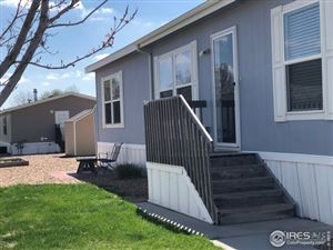 Photo of 10580 Aspen St 360 #360, Firestone, CO 80504 (MLS # 3933)