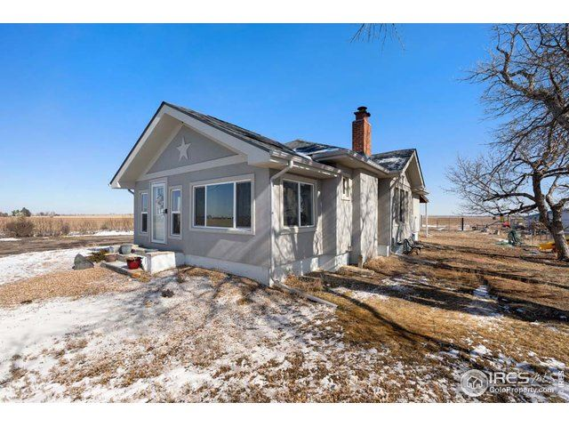 41252 County Road 35, Ault, CO 80610 - #: 903934