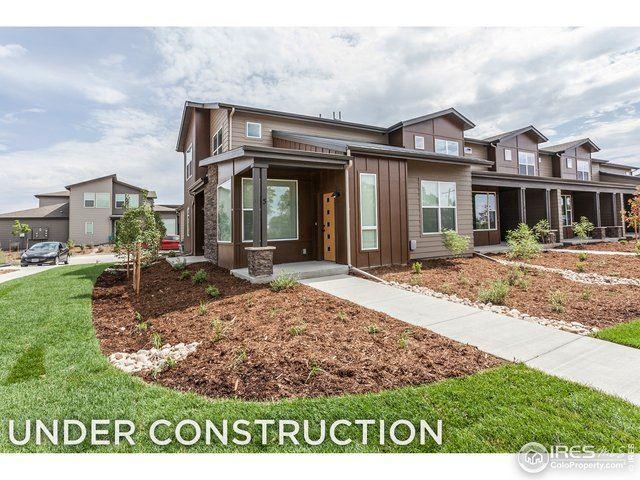 426 Skyraider Way 5, Fort Collins, CO 80524 - #: 907934