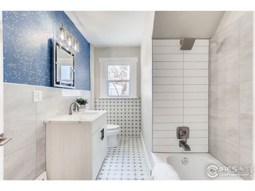 Tiny photo for 922 12th St, Boulder, CO 80302 (MLS # 903935)