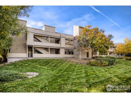 Photo of 2946 Kalmia Ave 57, Boulder, CO 80301 (MLS # 953936)