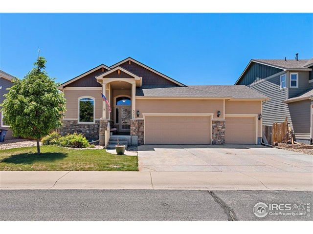 5544 Wetlands Dr, Frederick, CO 80504 - #: 912936