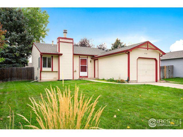 3148 Sharps St, Fort Collins, CO 80526 - #: 950936