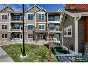 Photo of 4760 Hahns Peak Dr 101 #101, Loveland, CO 80538 (MLS # 866937)