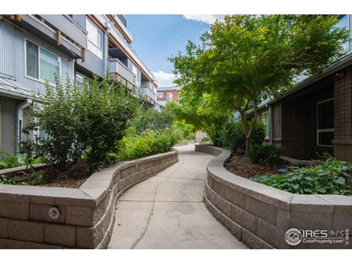 Tiny photo for 2810 E College Ave 102, Boulder, CO 80303 (MLS # 923937)