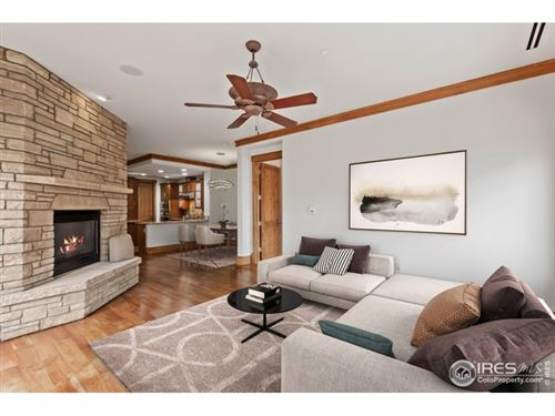 Photo of 1301 Canyon Blvd 307, Boulder, CO 80302 (MLS # 946937)