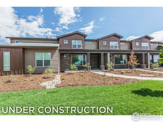 414 Skyraider Way 3, Fort Collins, CO 80524 - #: 907937