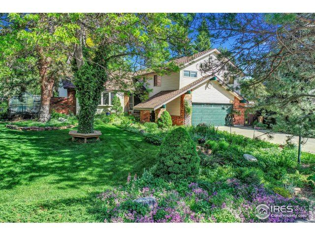 7301 Petursdale Ct, Boulder, CO 80301 - #: 942937