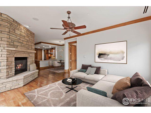 1301 Canyon Blvd 307, Boulder, CO 80302 - #: 946937