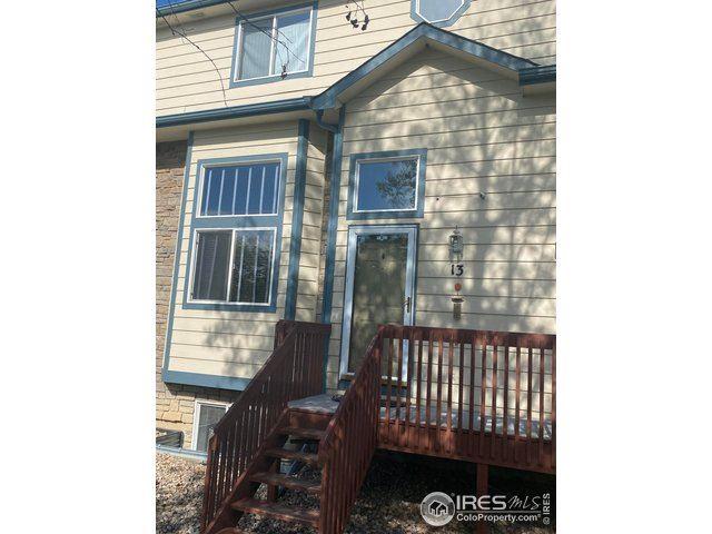 1101 21st Ave 13, Longmont, CO 80501 - #: 948937