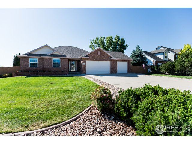 3112 55th Ave, Greeley, CO 80634 - #: 944938